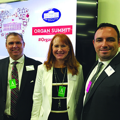 organ summit