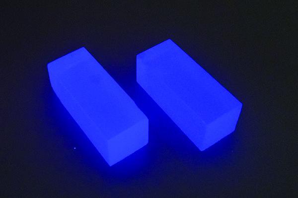clyc scintillator crystals