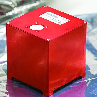 individual cube lab